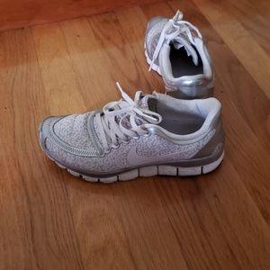Nike flex running shoe 5.0